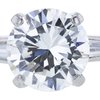 1.87 ct. Round Cut Solitaire Ring, I, SI1 #4