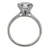 2.10 ct. Round Cut Bridal Set Ring, I-J, I2 #1
