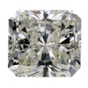 1.76 ct. Radiant Cut Solitaire Ring #1