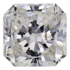 2.19 ct. Radiant Cut Solitaire Ring #3