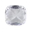 1.40 ct. Cushion Cut Bridal Set Ring #4