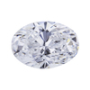 1.64 ct. Oval Cut 3 Stone Ring #3