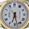 Rolex Datejust  68243 W627159 #2